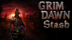 Grim Dawn: Редактор Сохранений / Save Editor (GD Stasher) [2.1.6.0I]