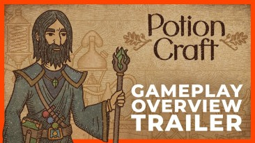 В Steam доступен плейтест симулятора алхимика Potion Craft: Alchemist Simulator