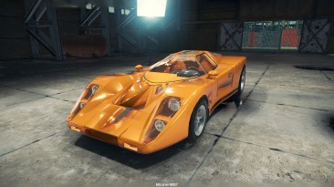 "Car Mechanic Simulator 2018 ""McLaren M6GT"""