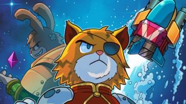 Astro Aqua Kitty: Таблица для Cheat Engine [4.21] {gideon25}