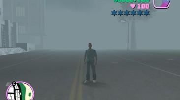 "Grand Theft Auto: Vice City ""Регулятор траффика с кнопками на выбор за деньги (VC) 1.0"""
