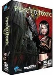 Обложка игры Psychotoxic: Gateway to Hell