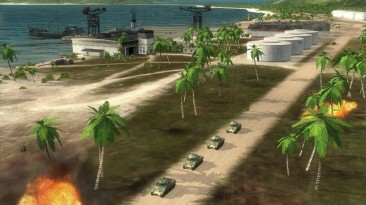 Бесплатное дополнение для Battlestations: Midway