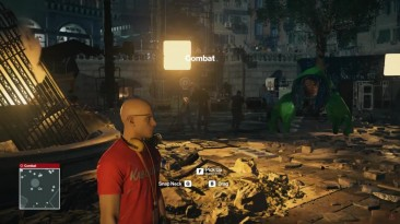 Hitman 6 - Lights, Camera, Death