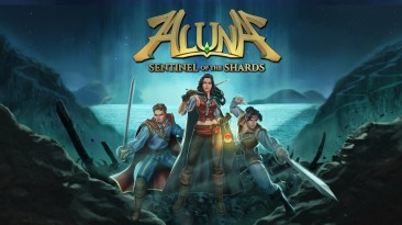 Состоялся релиз Aluna: Sentinel of the Shards на ПК и Switch