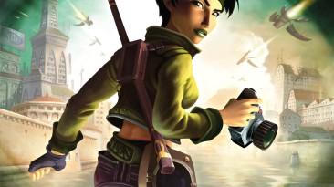 Beyond Good & Evil 2 расширит оригинал. Игра покажется на публике в следующем году