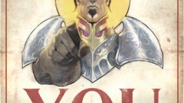 Дон Уильямсон (Don Williamson) - РС-версия RPG Fable III, прекрасна!