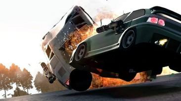 Ремастер Crashday выйдет на PC в Августе