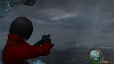 "Resident Evil 4 ""Beretta на замену карателю"""
