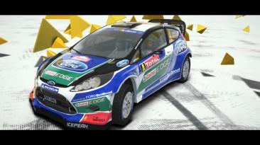 DiRT 3 - RallyCross Замена всех автомобилей
