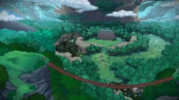 Jotun: Valhalla Edition - Трейлер к релизу игры наNintendo Switch