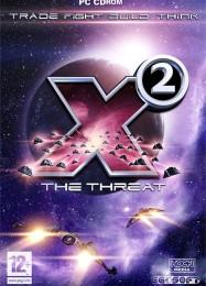 Обложка игры X2 The Threat