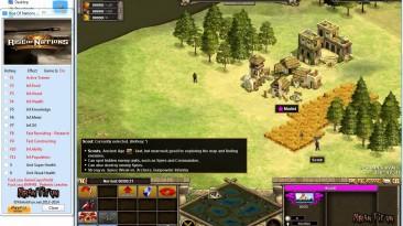 Rise of Nations - Extended Edition: Трейнер/Trainer (+10) [1.20] {MrAntiFun}