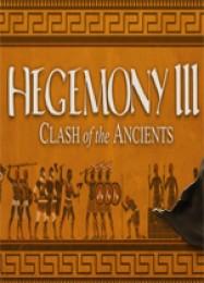 Обложка игры Hegemony 3: Clash of the Ancients
