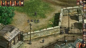 Официально началась разработка новой игры Commandos