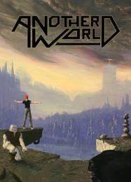 Обложка игры Another World