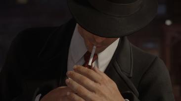 Mafia Definitive Edition. Попытка произведения искусства?