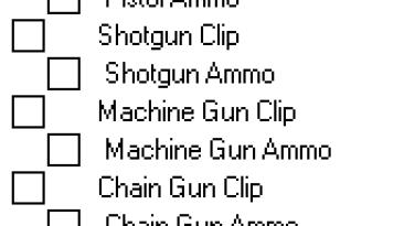 Doom 3: Таблица для Cheat Engine [1.3] {Zhir}