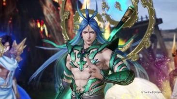 Koei Tecmo опубликовала второй трейлер Warriors Orochi 4 Ultimate