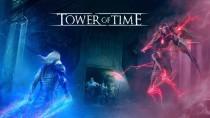 Экшн-RPG Tower of Time скоро появится на PS4, Xbox One и Switch