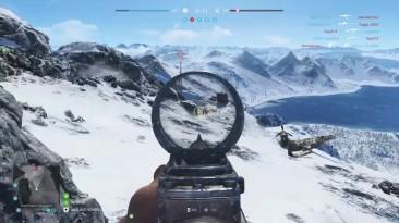 Battlefield V идет в киберспорт ?