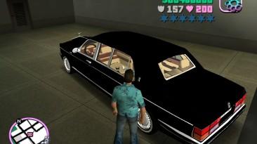 "Grand Theft Auto: Vice City ""Rolls Royce"""
