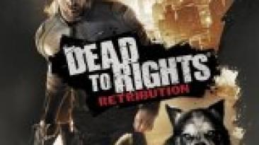 "Dead to Rights ""Обои на рабочий стол"""