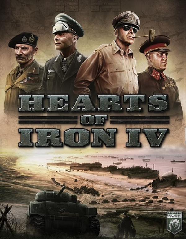Hearts Of Iron Iv руководство - фото 4