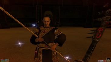Хардкорный режим сложности в The Elder Scrolls III: Morrowind