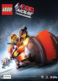 Обложка игры The LEGO Movie Videogame