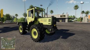 "Farming Simulator 19 ""MBTarc 1000 Intercooler"""