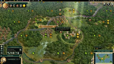 """Sid Meier's Civilization 5 """"Новые исторические религии-течения христианства"""""""