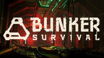 Анонсирован постапокалиптический экшен от первого лица Bunker Survival