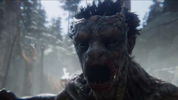 Отменена Darkborn - игра про чудовищ, которых истребляют люди
