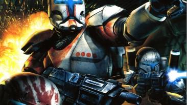 Русификатор (текст + звук) Star Wars: Republic Commando- от Darth-san v1.1 от 29.03.11