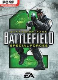 Обложка игры Battlefield 2: Special Forces