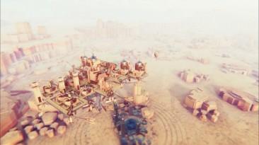 Airborne Kingdom - симулятор строительства летающего города от бывших сотрудников Visceral