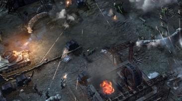 В Company of Heroes 2 появится отдельный кооперативный режим Theater of War