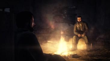 Постапокалиптическая история 35MM выйдет в Steam 28 мая