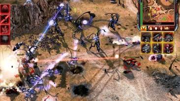 Command & Conquer 3: Tiberium Wars. Сквозь время