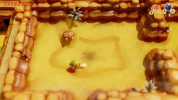 The Legend of Zelda - Link's Awakening - Все боссы