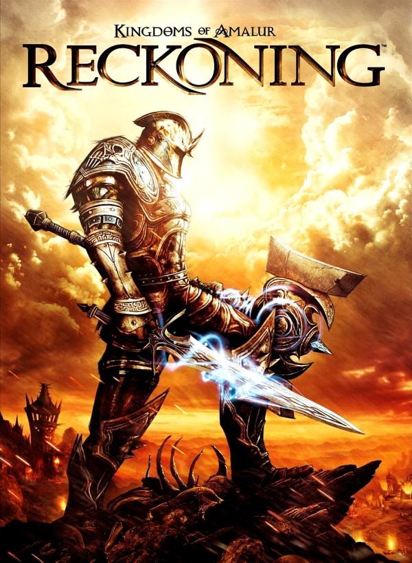 Kingdoms Of Amalur: Reckoning Русификатор Нормальный