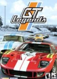 Обложка игры GT Legends