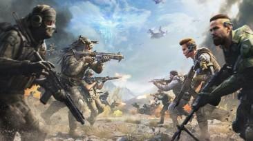 В Call of Duty: Warzone нашли новый баг с противогазом