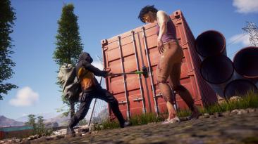 State of Decay 2 доступна для предзагрузки в Steam