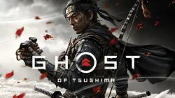 Переосмысленный Ghost Of Tsushima в стиле пиксель-арта
