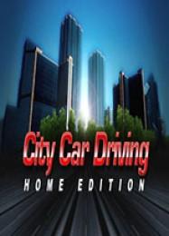 Обложка игры City Car Driving