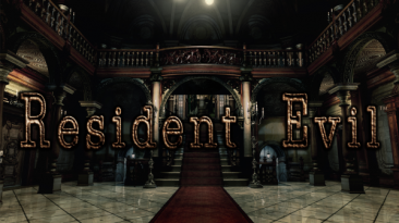 Resident Evil / Biohazard HD REMASTER: Трейнер/Trainer (+5) [1.0] {MrAntiFun}