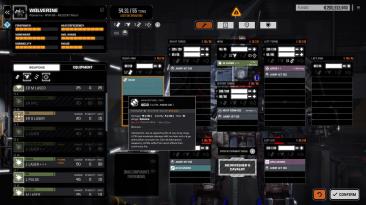 """BattleTech """"Ultra Cannon 10(Lost Tech)"""""""