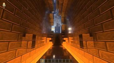 Minecraft с трассировкой лучей привел в восторг главных технических экспертов Digital Foundry